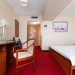 Marins Park Hotel Novosibirsk комната для гостей фото 15