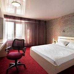 Marins Park Hotel Novosibirsk комната для гостей фото 10