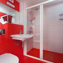 Marins Park Hotel Novosibirsk ванная фото 3