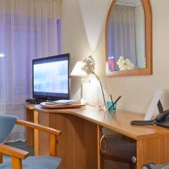 Marins Park Hotel Novosibirsk комната для гостей фото 5