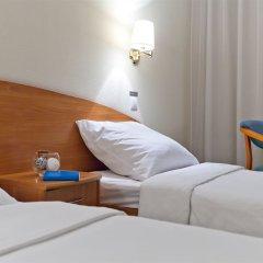 Marins Park Hotel Novosibirsk комната для гостей