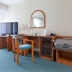Marins Park Hotel Novosibirsk комната для гостей фото 6