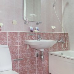 Marins Park Hotel Novosibirsk ванная фото 2