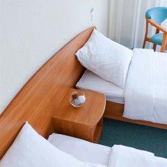 Marins Park Hotel Novosibirsk комната для гостей фото 2