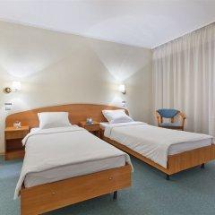 Marins Park Hotel Novosibirsk комната для гостей фото 4