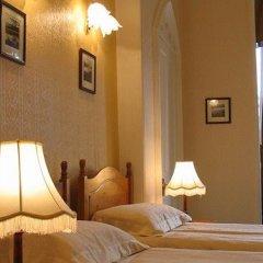 Отель Quaich Guest House Великобритания, Эдинбург - отзывы, цены и фото номеров - забронировать отель Quaich Guest House онлайн комната для гостей фото 2