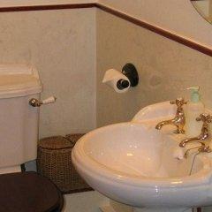 Отель Quaich Guest House Великобритания, Эдинбург - отзывы, цены и фото номеров - забронировать отель Quaich Guest House онлайн ванная