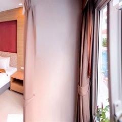 Отель Andatel Grandé Patong Phuket 4* Стандартный номер с различными типами кроватей фото 2