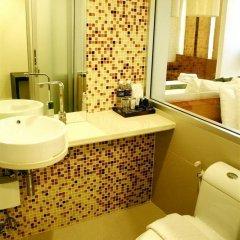 Отель Me Hotel Таиланд, Пхукет - отзывы, цены и фото номеров - забронировать отель Me Hotel онлайн ванная фото 2