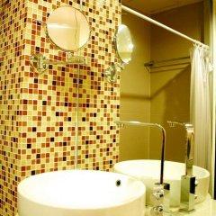 Отель Me Hotel Таиланд, Пхукет - отзывы, цены и фото номеров - забронировать отель Me Hotel онлайн ванная
