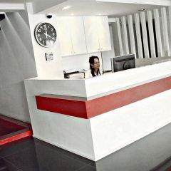 Отель Me Hotel Таиланд, Пхукет - отзывы, цены и фото номеров - забронировать отель Me Hotel онлайн интерьер отеля
