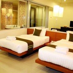 Отель Me Hotel Таиланд, Пхукет - отзывы, цены и фото номеров - забронировать отель Me Hotel онлайн спа фото 2