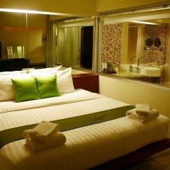 Отель Me Hotel Таиланд, Пхукет - отзывы, цены и фото номеров - забронировать отель Me Hotel онлайн спа