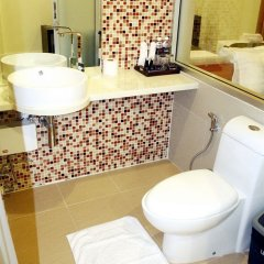 Отель Me Hotel Таиланд, Пхукет - отзывы, цены и фото номеров - забронировать отель Me Hotel онлайн ванная фото 4