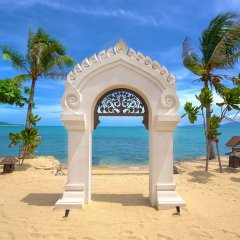 Отель Fair House Villas & Spa Самуи пляж