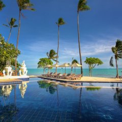 Отель Fair House Villas & Spa Самуи открытый бассейн фото 4
