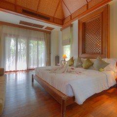 Отель Fair House Villas & Spa Самуи комната для гостей фото 2