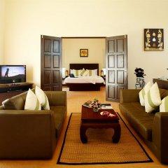 Отель Banyan The Resort Hua Hin комната для гостей фото 5