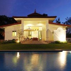 Отель Banyan The Resort Hua Hin вид на фасад фото 5