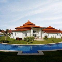 Отель Banyan The Resort Hua Hin бассейн фото 4