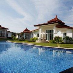Отель Banyan The Resort Hua Hin вид на фасад фото 3