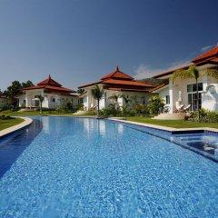 Отель Banyan The Resort Hua Hin вид на фасад фото 2