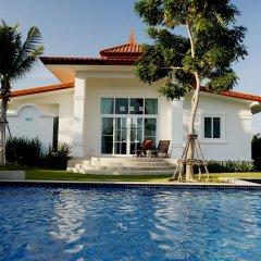 Отель Banyan The Resort Hua Hin бассейн фото 2