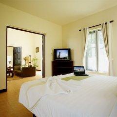 Отель Banyan The Resort Hua Hin комната для гостей фото 2