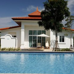 Отель Banyan The Resort Hua Hin бассейн фото 3