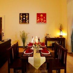 Отель Banyan The Resort Hua Hin в номере фото 5