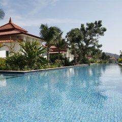 Отель Banyan The Resort Hua Hin бассейн