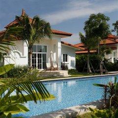 Отель Banyan The Resort Hua Hin спортивное сооружение