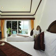 Отель Tri Trang Beach Resort by Diva Management 4* Стандартный номер разные типы кроватей фото 8