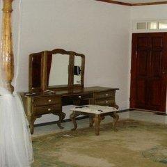 Отель Paradise L' Horizon удобства в номере