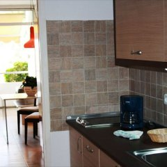 Отель Apartamentos Matorral Морро Жабле в номере