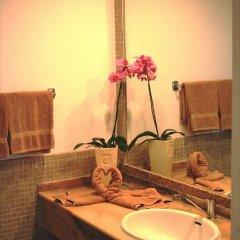 Отель Apartamentos Matorral Морро Жабле ванная