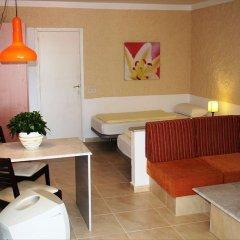 Отель Apartamentos Matorral Морро Жабле комната для гостей фото 4