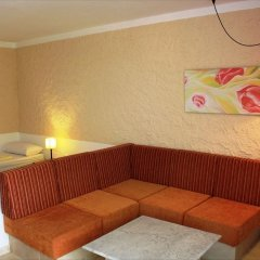 Отель Apartamentos Matorral Морро Жабле комната для гостей фото 5