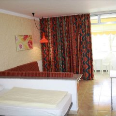 Отель Apartamentos Matorral Морро Жабле комната для гостей фото 3