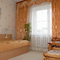 Отель Klavdia Guesthouse 2* Улучшенный номер фото 2