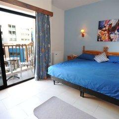 Gorgianis Hotel комната для гостей