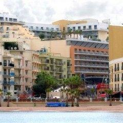 Gorgianis Hotel пляж фото 2