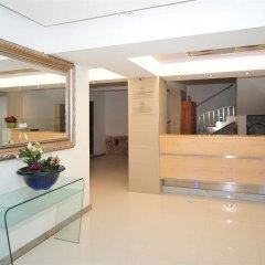 Gorgianis Hotel интерьер отеля