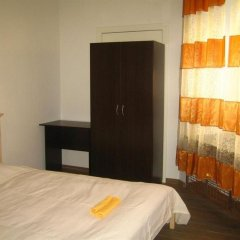 Nevsky 64 Hotel сейф в номере