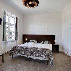 Hotel Sct Thomas 3* Стандартный номер с различными типами кроватей фото 3