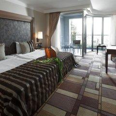 Отель Rixos Sungate - All Inclusive