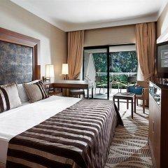 Отель Rixos Sungate - All Inclusive комната для гостей фото 6