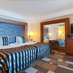 Отель Rixos Sungate - All Inclusive комната для гостей фото 10