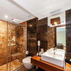Отель Rixos Sungate - All Inclusive ванная фото 2