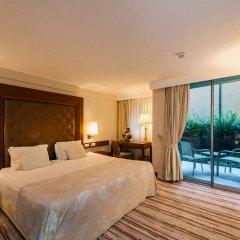 Отель Rixos Sungate - All Inclusive комната для гостей фото 2